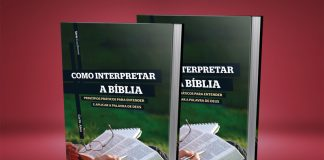 Como Interpretar a Biblia